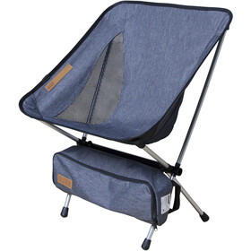 Nigor Morningbird Silla, dark grey